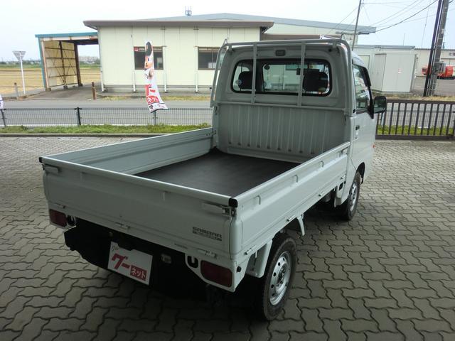 「スバル」「サンバートラック」「トラック」「新潟県」の中古車9
