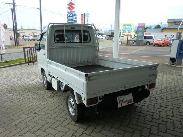 「スバル」「サンバートラック」「トラック」「新潟県」の中古車11