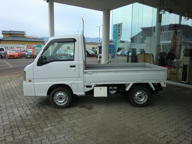 「スバル」「サンバートラック」「トラック」「新潟県」の中古車12