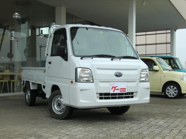「スバル」「サンバートラック」「トラック」「新潟県」の中古車23