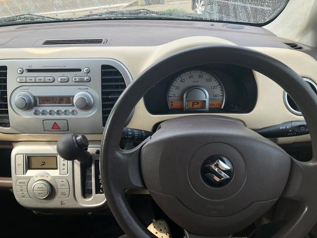 スズキ MRワゴン X スマートキー オートエアコン タイミングチェーン