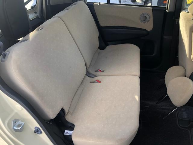 アルマス 4WD 助手席電動リフトアップシート 福祉車両(19枚目)