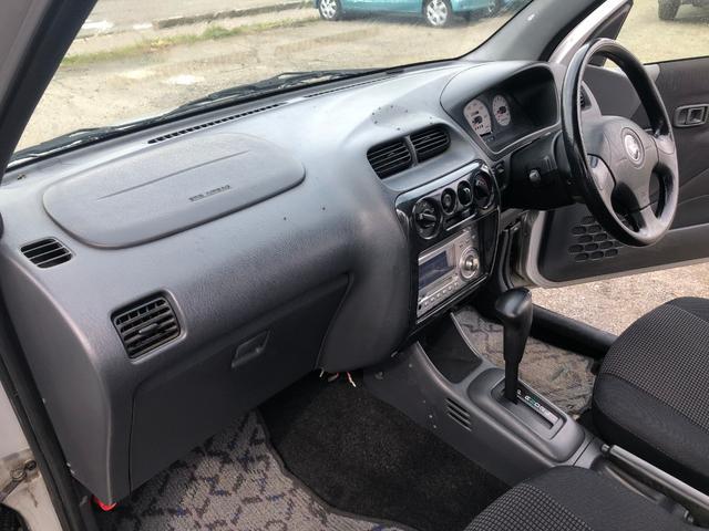 4WD タイミングベルト交換済み(20枚目)