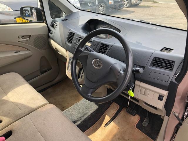 L 4WD タイミングチェーン オートエアコン キーレス(16枚目)