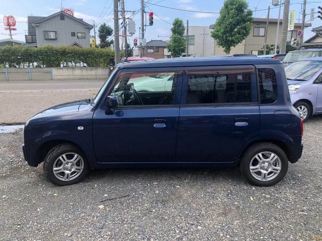 「スズキ」「アルトラパン」「軽自動車」「新潟県」の中古車3