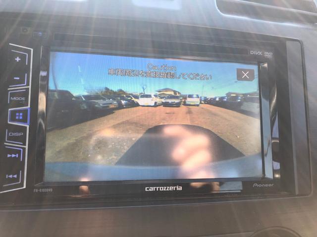 1.6i 4WD DVD USB ETC バックカメラ(15枚目)
