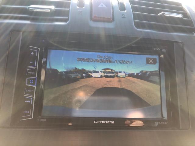 1.6i 4WD DVD USB ETC バックカメラ(16枚目)