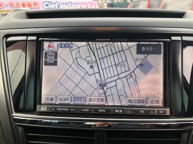 2.0i-S 4WD サンルーフ クルコン ナビ Bカメラ(14枚目)