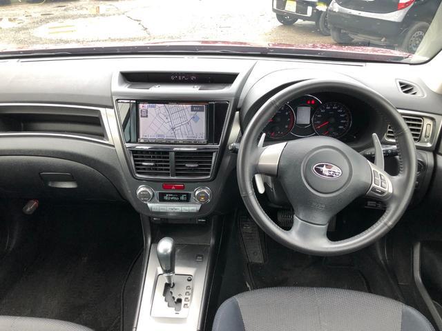 2.0i-S 4WD サンルーフ クルコン ナビ Bカメラ(18枚目)