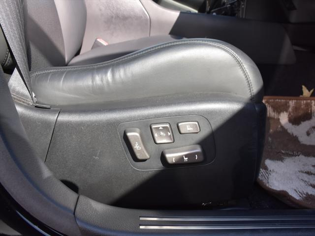 レクサス LS ベースグレード 4WD