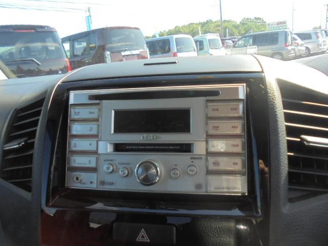 スズキ パレットSW XS・スマートキー・HID・片側電動スライドドア