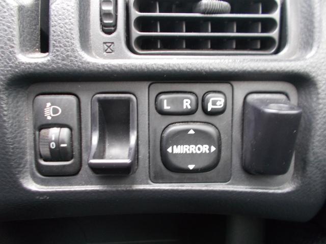 UL Xパッケージ/PW/PS/4WD(17枚目)