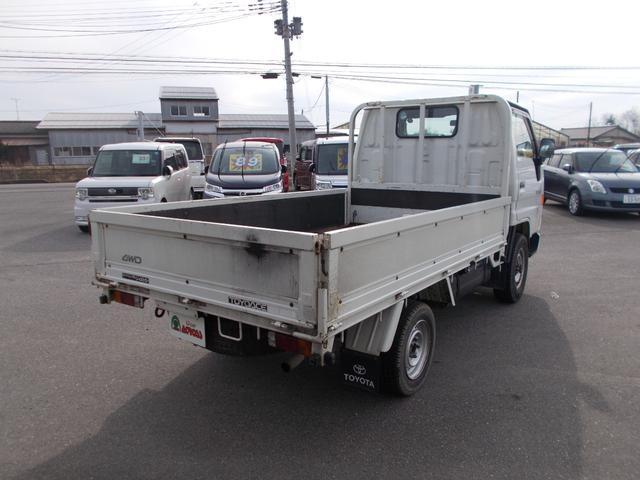 「トヨタ」「トヨエース」「トラック」「新潟県」の中古車4