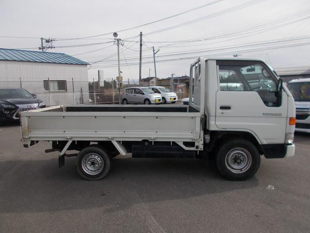 「トヨタ」「トヨエース」「トラック」「新潟県」の中古車7