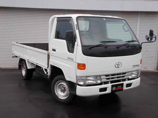 「トヨタ」「ダイナトラック」「トラック」「新潟県」の中古車3