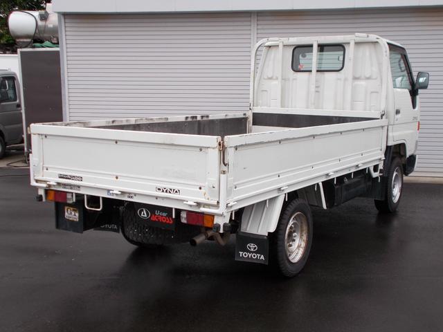 「トヨタ」「ダイナトラック」「トラック」「新潟県」の中古車4