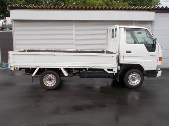 「トヨタ」「ダイナトラック」「トラック」「新潟県」の中古車8