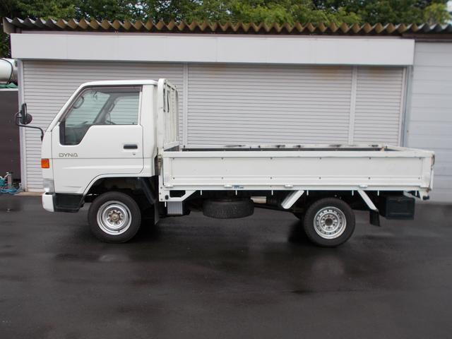 「トヨタ」「ダイナトラック」「トラック」「新潟県」の中古車9