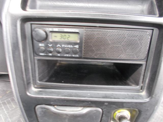 「ダイハツ」「ハイゼットトラック」「トラック」「新潟県」の中古車13