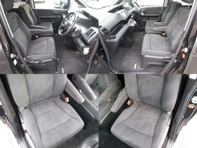 Z4WD/アルパイン製ナビ後席/両側電動/18インチ(9枚目)