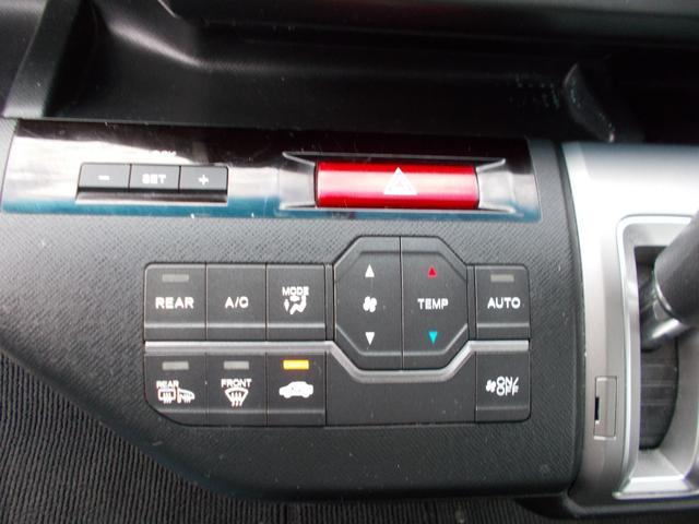 Z4WD/アルパイン製ナビ後席/両側電動/18インチ(12枚目)