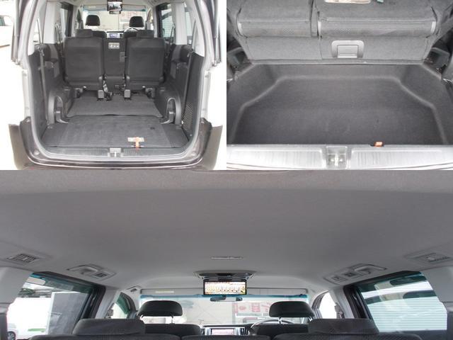 Z4WD/アルパイン製ナビ後席/両側電動/18インチ(15枚目)