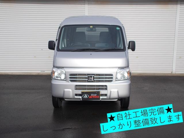 平成29年式ホンダアクティーバンSDX4WD 入庫しました!!