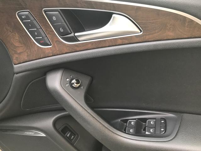 2.8FSIクワトロ 4WD ナビ フルセグTV 車高調(10枚目)