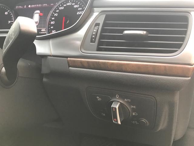 2.8FSIクワトロ 4WD ナビ フルセグTV 車高調(11枚目)