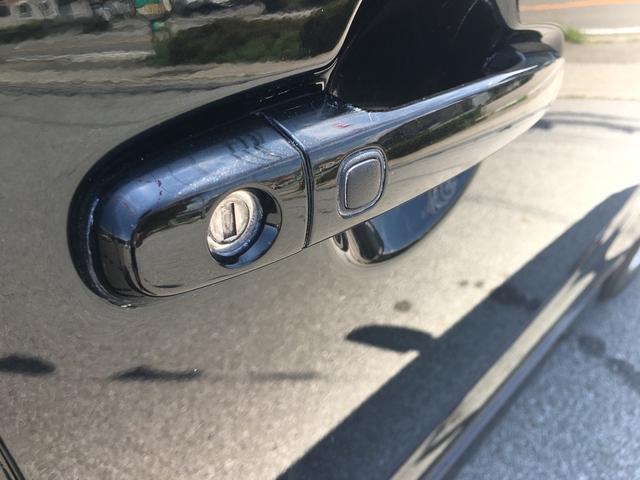 トヨタ カローラルミオン 1.5G オン ビーリミテッド 純正エアロ スマートキー