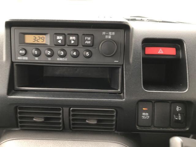 SDX 4WD 5速マニュアル パワステ 作業灯(12枚目)