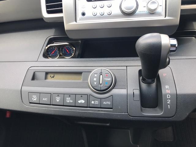 G ジャストセレクション 4WD 左電動スライド キーレス(13枚目)