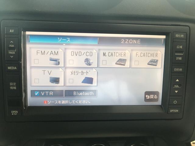 2Lターボ Sライン 4WD ナビTV ETC パワーシート(18枚目)