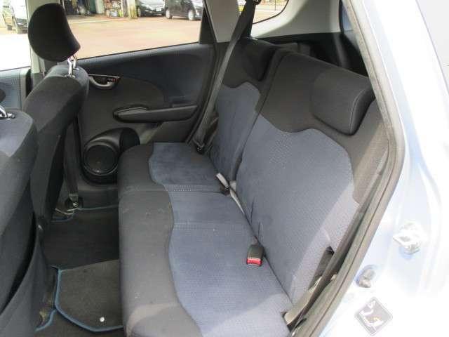 ホンダ フィット 13G 4WD