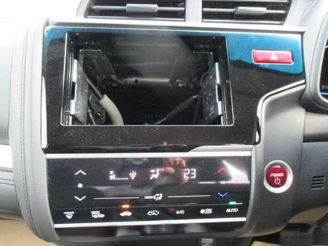 ホンダ フィットハイブリッド Fパッケージ 4WD