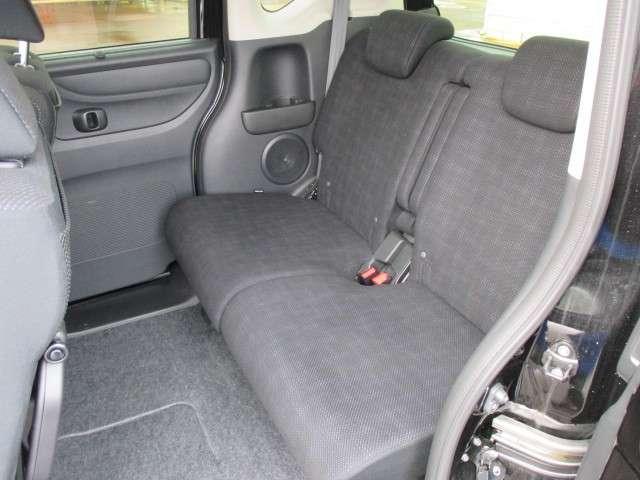 ホンダ N BOX G・Lパッケージ 後席シートスライド付き