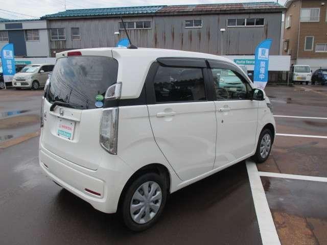 「ホンダ」「N-WGN」「コンパクトカー」「新潟県」の中古車7