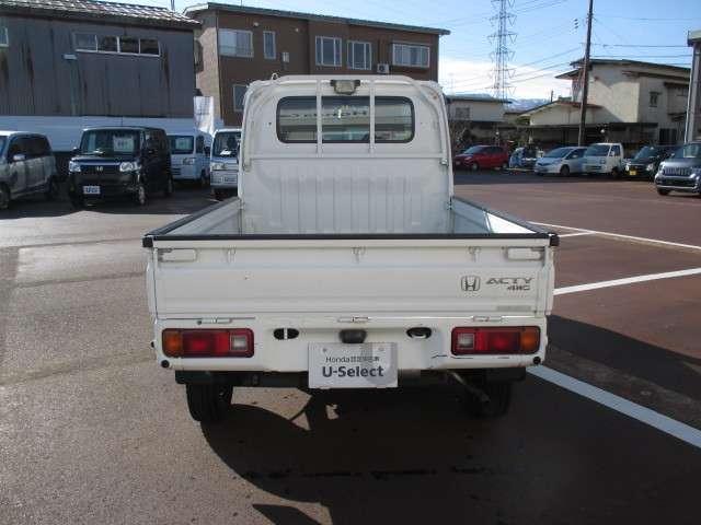 「ホンダ」「アクティトラック」「トラック」「新潟県」の中古車3