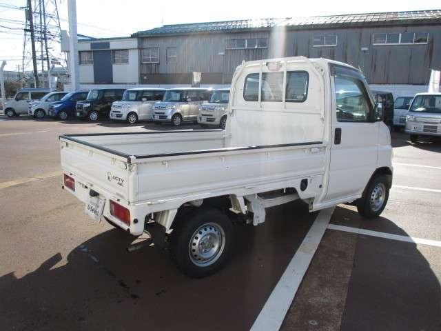 「ホンダ」「アクティトラック」「トラック」「新潟県」の中古車7