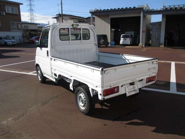 「ホンダ」「アクティトラック」「トラック」「新潟県」の中古車8