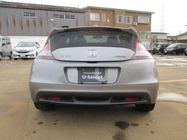 α Honda HDDインターナビ(3枚目)