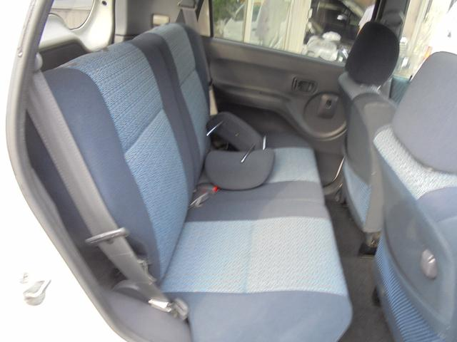 ダイハツ テリオスキッド CL メモリアルエディション 4WD