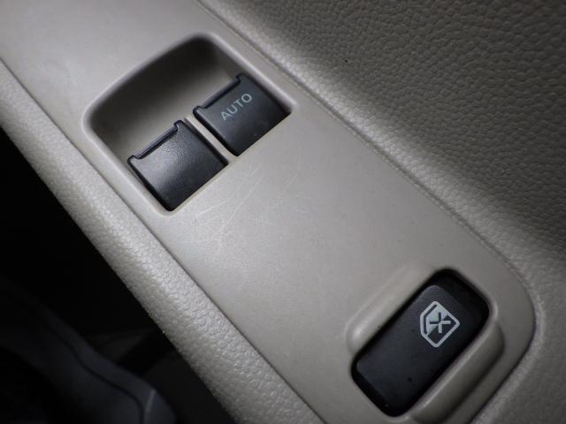 PC ハイルーフ 切替4WD オートマ タイミングチェーン(19枚目)