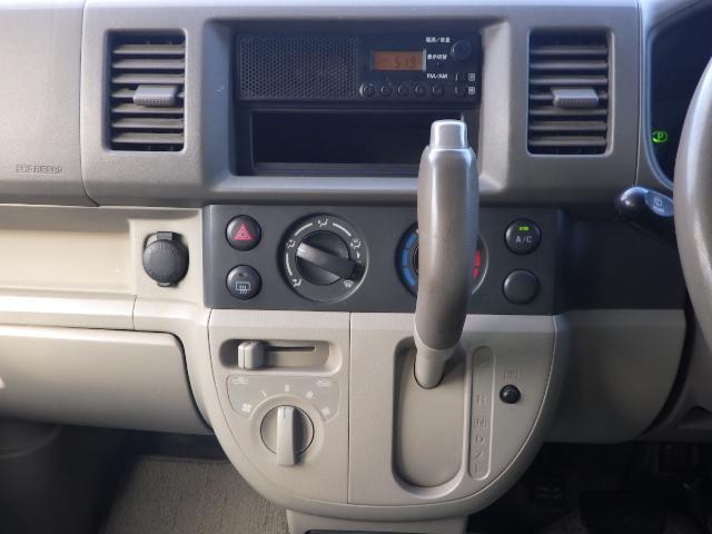 PC ハイルーフ 切替4WD オートマ キーレス Tチェーン(19枚目)