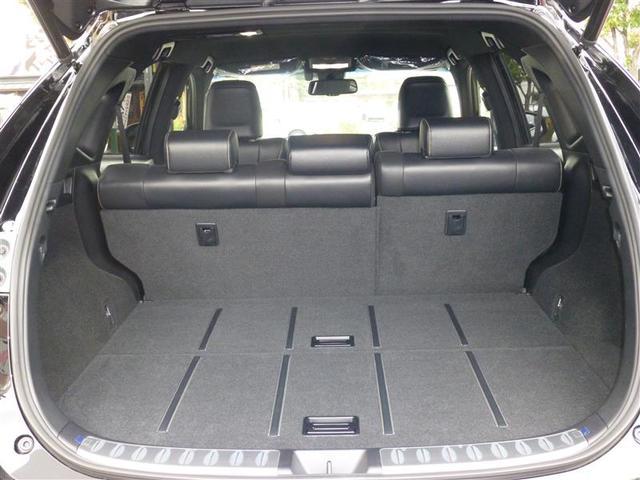 「トヨタ」「ハリアー」「SUV・クロカン」「長野県」の中古車8