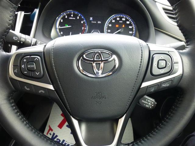 「トヨタ」「ハリアー」「SUV・クロカン」「長野県」の中古車12