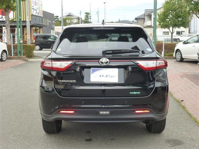 「トヨタ」「ハリアー」「SUV・クロカン」「長野県」の中古車17
