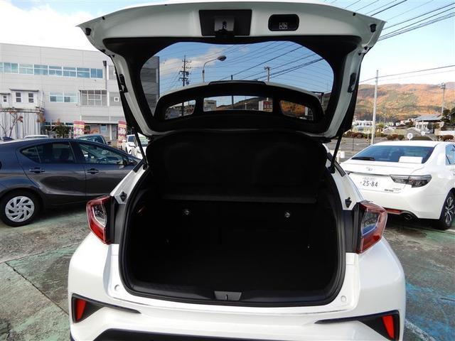 「トヨタ」「C-HR」「SUV・クロカン」「長野県」の中古車8