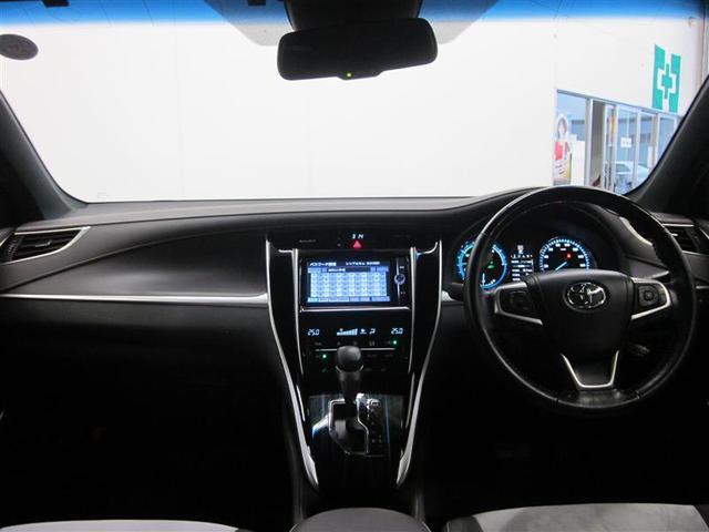 「トヨタ」「ハリアーハイブリッド」「SUV・クロカン」「長野県」の中古車5