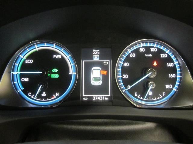 「トヨタ」「ハリアーハイブリッド」「SUV・クロカン」「長野県」の中古車7